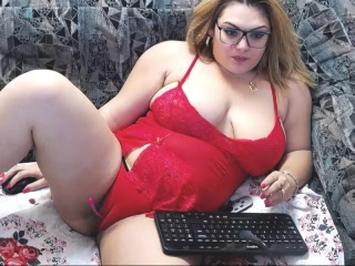 Private cam show video of CurvySonnya